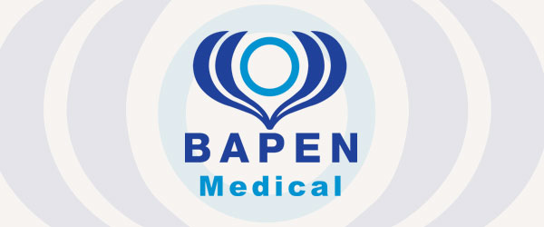 BAPEN Medical logo