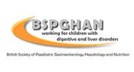BSPGHAN logo
