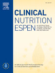 Clinical Nutrition ESPEN