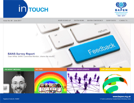 In Touch Issue 85