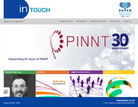 In Touch Issue 86