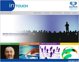 In Touch Issue 89