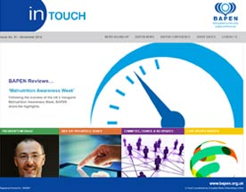 In Touch Issue 91