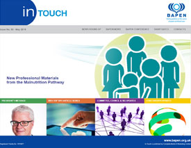 In Touch Issue 93