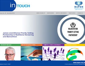 In Touch Issue 95