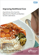Improving Nutritional Care: a Joint Action Plan from the Department of Health and Nutrition Summit stakeholders