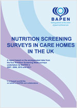 NSW Care Homes UK cover