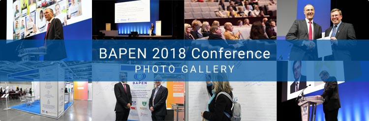 2018 conference gallery collage