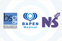BSG, BAPEN Medical and Nutrition Society
