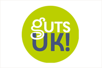 Guts UK logo