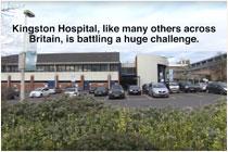 Kingston Hospital