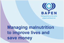 Managing Malnutrition