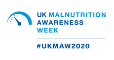 Malnutrition Awareness Week logo