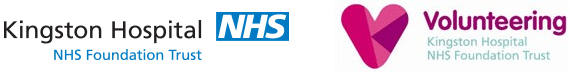 Kingston NHS Trust logos