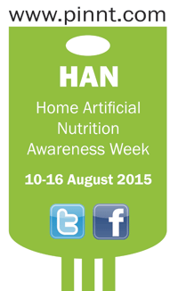 HANs Awareness Week logo