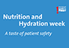 Nutrition and Hydration Week Challenge