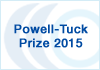 Winner and runner-up for Powell-Tuck Prize announced